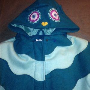 Cat & Jack 18 month toddler coat